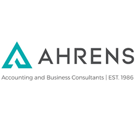 AHRENS Accounting and Business Consultants